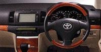 トヨタ・プレミオ1.8X EXパッケージ(4AT)【ブリーフテスト】の画像