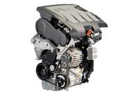 """""""ディフィートデバイス""""による不正が認められた、フォルクスワーゲンの「EA189」型1.6リッター直4ディーゼルターボエンジン。"""
