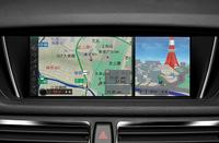 BMW、X1にナビと駐車サポート機能を標準搭載の画像
