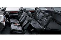 「ホンダCR-V」に豪華内装の特別仕様車