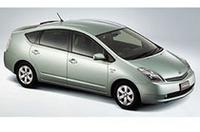 「トヨタ・プリウス」累計販売50万台を突破