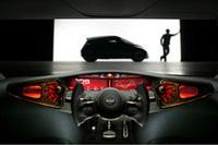 日産のコンセプトカー「Mixim(ミクシム)」を出展【フランクフルトショー07】の画像