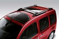 「ルノー・カングー」にジャムがテーマの限定車の画像