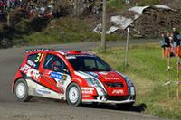 王者ローブがフィンランド初制覇! 6勝目でランキング首位に【WRC 08】