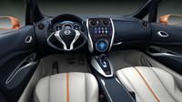 日産、新型小型車「インビテーション」を出展【ジュネーブショー2012】の画像