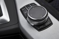 BMWが「1シリーズ」の内装デザインをリファインの画像