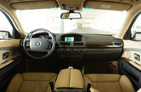 BMW760Li(6AT)【ブリーフテスト】の画像