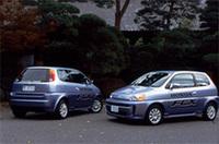 【Movie】ホンダの燃料電池車「FCX」に乗る(その2)