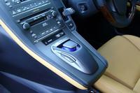 レクサスRXにも備わる「リモートタッチ」が全車に標準となる。