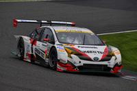予選2位のNo.31 TOYOTA PRIUS apr GTは、最終的に同じ2位でゴールした。