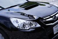 スバル・レガシィツーリングワゴン2.5GT(4WD/5AT)/ホンダ・アコード24TL(FF/5AT)【試乗記】の画像