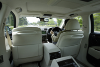 レクサスLS600h(4WD/CVT)/LS600hL(4WD/CVT)【短評(後編)】の画像