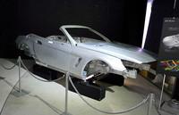 メルセデス・ベンツ、新型「SLクラス」を発売の画像