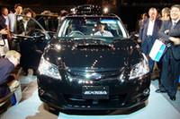 ちなみに、車名の「EXIGA」は、Exciting(刺激的)とActive(活動的)を組み合わせたもの。