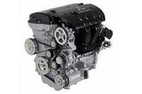 三菱、新型SUV「アウトランダー」などの新エンジンを発表の画像