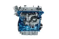 搭載される2リッタ直4エコブーストは、最大出力243ps/5500rpm、最大トルク37.3kgm/3000rpmを発生るす。