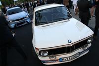 「BMW 2002ターボ」