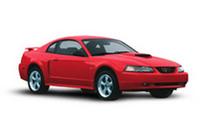 フォード「マスタングGT」インテリアを変更の画像