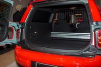 2座のおしゃれバン、「MINIクラブバン」発売の画像