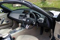 BMW Z4 3.0i(5AT)【試乗記】の画像