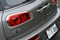 2015年11月に、ガソリンエンジン車のみ販売がスタートした新型「MINIクラブマン」。ディーゼル車は、およそ半年後の2016年4月、ラインナップに加えられた。