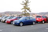 3に5、X5にM3まで…ニューモデル続々登場!(BMW・MINI)【JAIA07】の画像