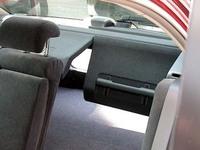 トヨタ・アリオンA20 Sパッケージ(CVT)【ブリーフテスト】の画像