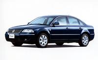【スペック】パサート V6 4モーション:全長×全幅×全高=4700×1745×1460mm/ホイールベース=2700mm/車重=1640kg/駆動方式=4WD/2.8リッターV6DOHC30バルブ(193ps/6000rpm、28.6kgm/3200rpm)/車両本体価格=417万9000円)