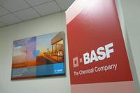 世界各地に研究開発拠点や工場を構えるBASF。今回発表会を行ったBASF ジャパンのコーティングス事業部は、主に日本国内での自動車の塗装事業などを担当している部門だ。