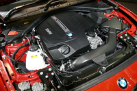 BMWからニューモデル「2シリーズ クーペ」登場の画像