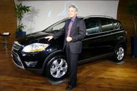 フォード 新型SUV「クーガ」を今秋投入