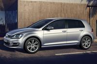 VW、新型ゴルフの日本導入記念モデルを発表