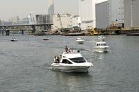 第242回:身近に水とボートのある暮らしヤマハマリンクラブ「シースタイル」メディア体験会リポートの画像