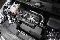 フォード・クーガ タイタニアム(4WD/5AT)【試乗記】の画像