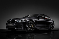 「BMW M5 Nighthawk」