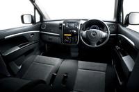 「マツダAZ-ワゴン」に上質装備の特別仕様車の画像