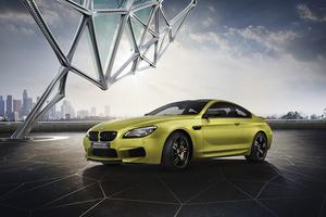 BMW創立100周年記念モデル第6弾は、600psの「M6」