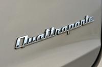 2015年までに年産5万台体制を目指すマセラティ。新型「クアトロポルテ」はその第一歩となる。