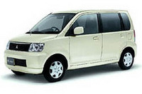 「三菱eKワゴン」に特別仕様車&一部改良の画像