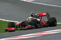 第13戦ベルギーGP決勝結果【F1 2010 速報】の画像