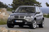 「BMW X5」
