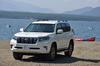 トヨタ・ランドクルーザープラドTZ-G(4WD/6AT)【レビュー】