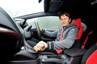 「谷口信輝の新車試乗」――特別提言:スポーツカーの火を消さないために(後編)の画像