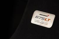 """「LT(ロングテール)」の名は1997年にFIA GT選手権やルマン24時間を戦った「マクラーレンF1 GTR""""ロングテール""""」に由来する。「675LT」シリーズはその精神を受け継ぐモデルという位置付け。"""