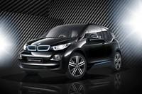 「BMW i3セレブレーション エディション カーボナイト」