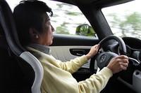 メルセデス・ベンツSLS AMG E-CELLプロトタイプ(4WD)【海外試乗記】の画像