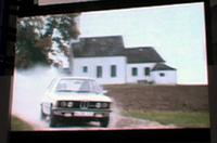 【Movie】歴代3シリーズが勢揃い! BMW新型「3シリーズ」発表会
