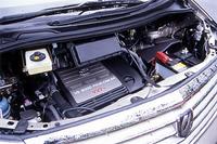トヨタ・アルファードV MX 8人乗り FF(4AT)【ブリーフテスト】の画像