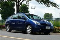 第100回:「さようなら、webCGプリウス」 〜タイヤで燃費は変わるのか?の画像