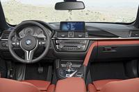 BMWが「M4」のオープンモデルを世界初公開【ニューヨークショー2014】の画像
